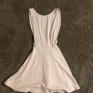 American apparel skater dress